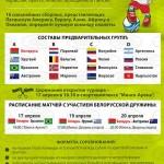 Чемпионат мира по футзал-2015