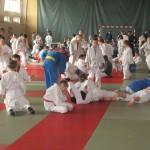 Открытая школа дзюдо. Разговор о ляховичскому школе дзюдо, которая неделю назад гостеприимно распахнула двери /фото/