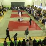 Бал дзюдо состоялся в Ляховичах