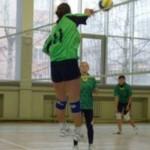 Состоялось открытое первенство Черновицкой областной ДЮСШ по волейболу