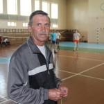 18 мая День работников физической культуры и спорта