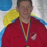 Черновчанин будет представлять Украину на 42 юношеском чемпионате Европы по каратэ