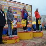 Из 12 претендентов призёрами Полесского кросса стали двое ляховичан