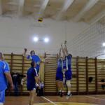 Фотоотчёт c очередных игр чемпионата Сенненского района по волейболу