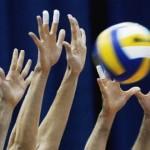 Сенненские волейболисты разгромили соперников в Кубке Бешенковичского района