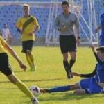 Черновицкая Буковина разгромила на выезде ФК Николаев