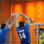 Новоселицкий клуб Колос-Родничок — второй на этапе чемпионата Украины