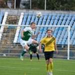 Азербайджанские клубы заинтересовались защитником ФК Буковина