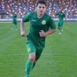 Футболиста тернопольской Нивы дисквалифицирован за нецензурный жест во время матча с Буковиной