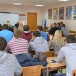 Первый класс олимпийского и профессионального спорта открыли в Черновцах