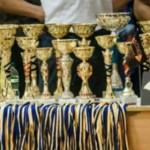 Буковинские пауэрлифтеры завоевали 25 медалей