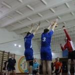 Открытый районный турнир по волейболу прошел в Сенно
