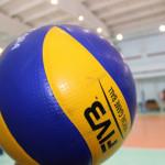 Машчонскія волейболистки в призерах