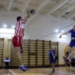Чемпионат Сенненского района по волейболу (фотоотчет)