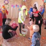 Адаптироваться в детском сада сенненским малышам помогут в «Крохе»