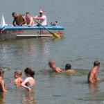 Сенненский ОСВОД: приняв на грудь — не лезь в воду