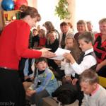 Приемные семьи Сенненшчыны приняли участие в фотоконкурсе