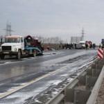 Сенненцы стали жертвами жуткой автокатастрофы в России