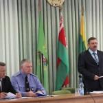 Прошла 31 очередная сессия районного совета депутатов 27 созыва