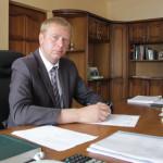Председатель Сенненского райисполкома В. Чараднік: Сделанное останется сенненцам