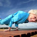 Сенненских пенсионеров призывают пуститься в пляс