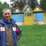 Воспитатель Чемпионов. Сегодня выдающемуся тренеру Сенненшчыны Валерию Лектараву исполняется 60 лет