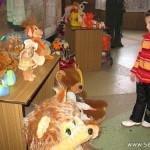 Какие игрушки необходимы детям