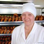 Хлебных дел мастер