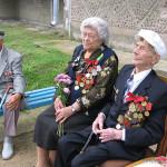 Самому известному партизану Сенненшчыны исполнилось 100 лет