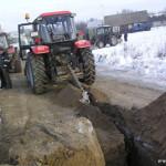 В Богушевск придет газ