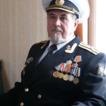 От «барона» до капитана 1-го ранга