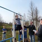 Спортивное детство — здоровое будущее