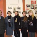 Музею Машканскай школы Сенненского района — 35!