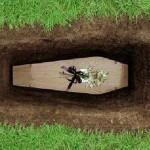 В Луцке похороны в выходные стали проблемой