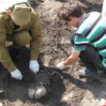 С раскопками в Владимире помогут поляки