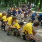 На оздоровление волынских детей потратят 26 миллионов гривен
