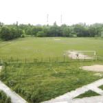 В Луцке на месте стадиона хотят возвести высотки. Жители протестуют