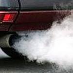 В Луцке проверяют машины и маршрутки на токсичность выхлопных газов