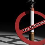 15% кафетериев и закусочных Луцка не имеют изолированных мест для курения