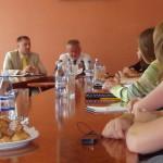 Для волынских студентов будет организована летняя школа