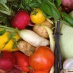 На Волыни не будет дефицита овощей и круп