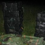 На Волыни активизировались контрабандисты сигарет