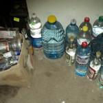 На Волыни разоблачили подпольный «магазин» водки