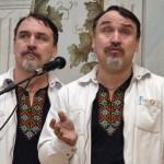Братья Капрановы едут на «Бандерштат»