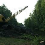 К 1 октября на Волыни восстановят 90 км мелиоративных каналов