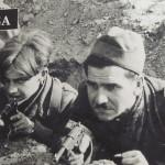 В Луцке открылась фотовыставка о Варшавском восстании