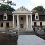 Музей-усадьбу Вячеслава Липинского откроют 22 августа