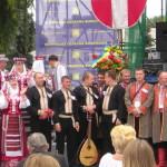 В Луцке прошел фестиваль «Песни великой Волыни»