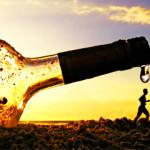 Трезвый четверг: каждый четверг месяца сенненскія милиционеры вместе с врачом-наркологом выезжают к лицам, которые злоупотребляют алкоголем