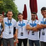 В Германии успешно проведены соревнования «Solarbootregatta 2017»: россияне стали призерами гонок лодок на солнечных батареях.